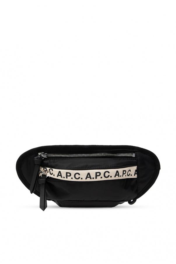 A.P.C. 'Repeat' belt bag