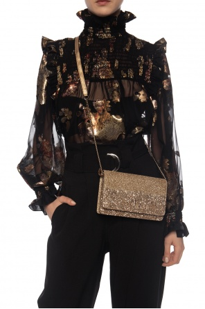 'palace' shoulder bag od Jimmy Choo