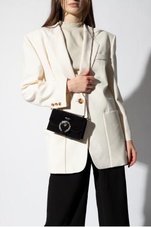 'paris' shoulder bag od Jimmy Choo