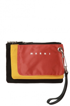 Set of three pouches od Marni