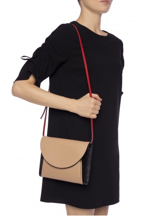Logo shoulder bag od Marni