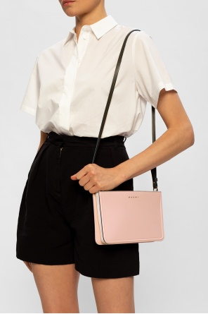 Branded shoulder bag od Marni
