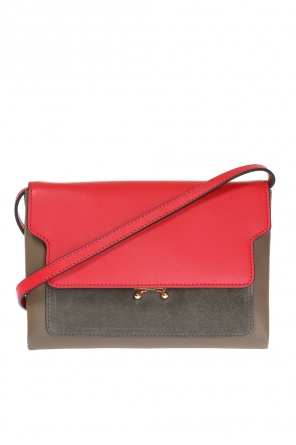 'trunk' shoulder bag od Marni