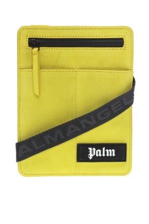 Pouch with a shoulder strap od Palm Angels