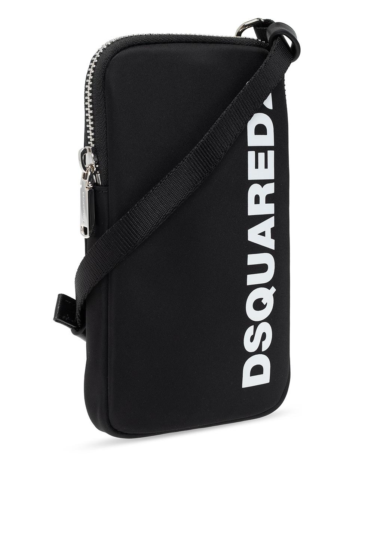 Dsquared2 连带手机保护套