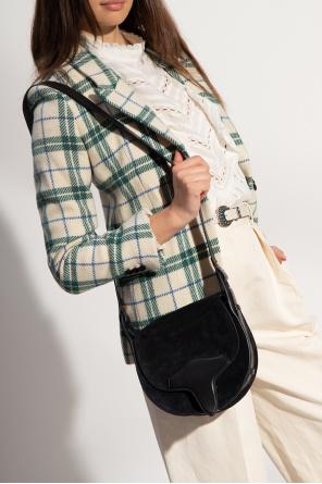 'botsy' shoulder bag od Isabel Marant
