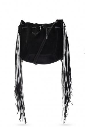 'oskaf' shoulder bag od Isabel Marant