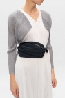 Issey Miyake Women Pleated belt bag