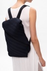 Issey Miyake Women Pleated backpack