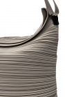 Issey Miyake Pleats Please Pleated shoulder bag