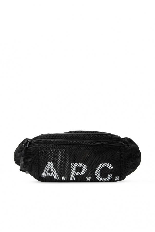 A.P.C. 'Rebound' belt bag