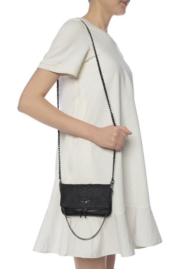 8171a09e6 Rock Nano Savage' shoulder bag Zadig & Voltaire - Vitkac shop online
