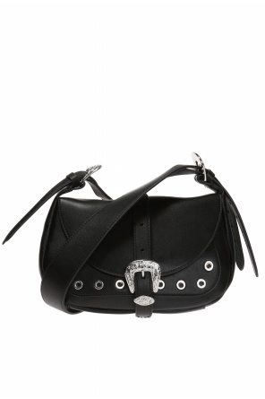 Studded shoulder bag od Dsquared2