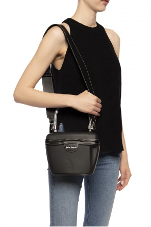 Branded shoulder bag od Palm Angels