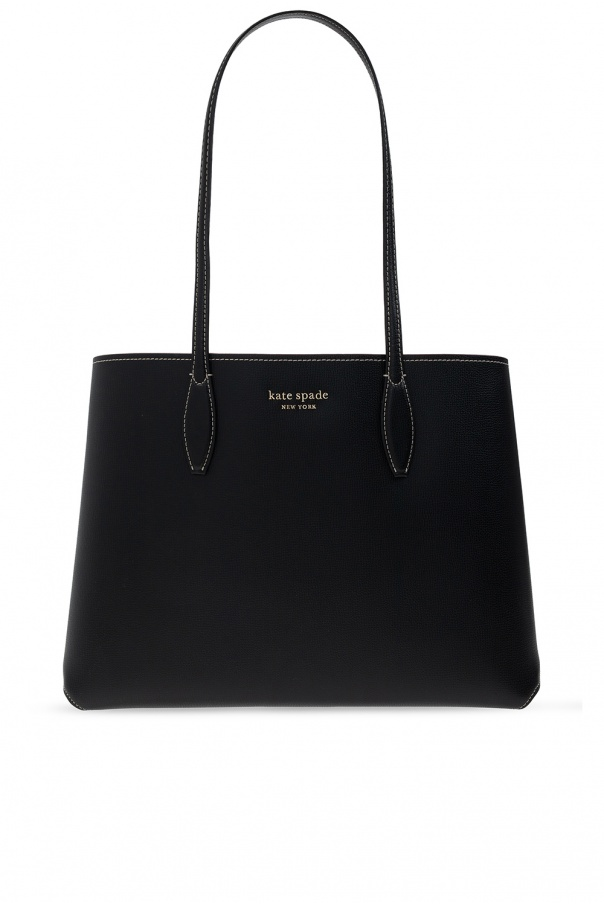 Kate Spade Leather tote bag