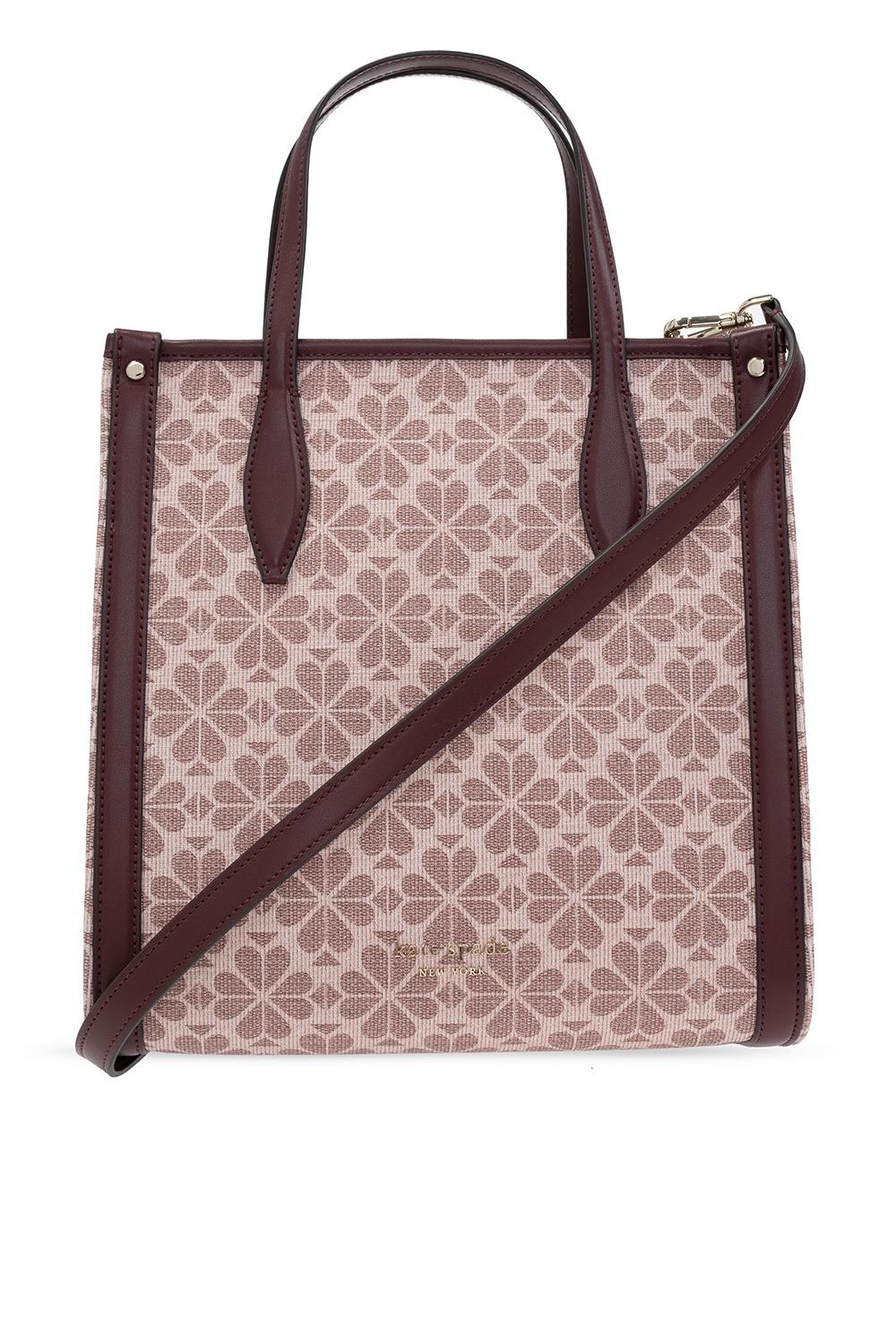 Kate Spade Canvas shoulder bag