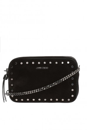 Quinn' shoulder bag od Jimmy Choo