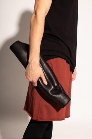 Leather hand bag od Rick Owens