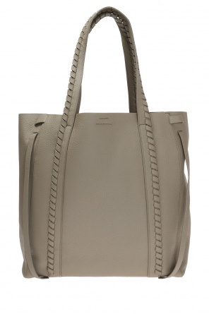 'ray' shopper bag od Allsaints