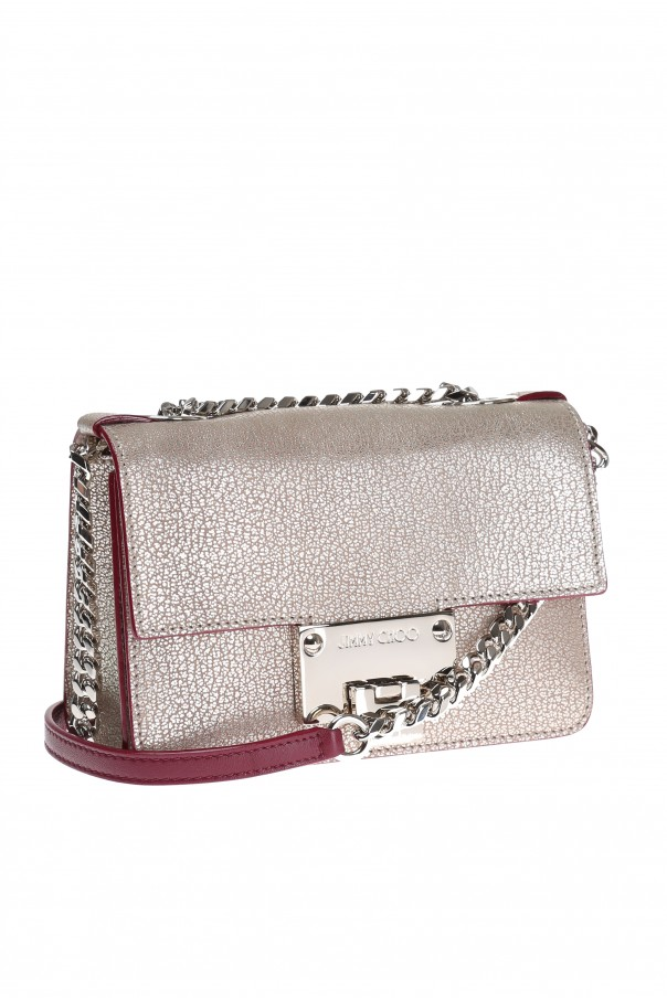 Torba na ramiĘ 'rebel soft' mini od Jimmy Choo
