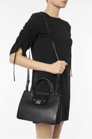 'rebel tote' shoulder bag od Jimmy Choo