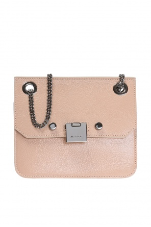 'rebel/xb' shoulder bag od Jimmy Choo
