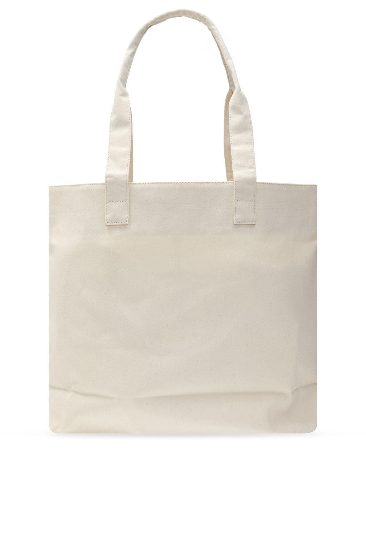 MISBHV 'Recordings' shopper bag