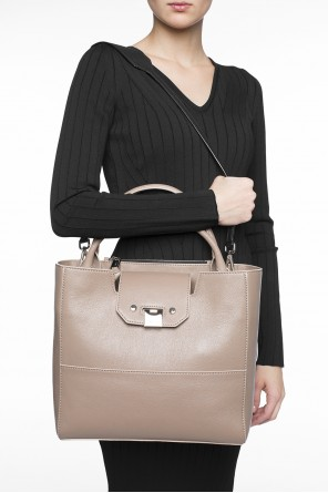 'robin' shoulder bag od Jimmy Choo