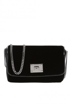 'ruby' shoulder bag od Jimmy Choo