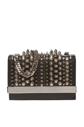 Studded shoulder bag od Philipp Plein