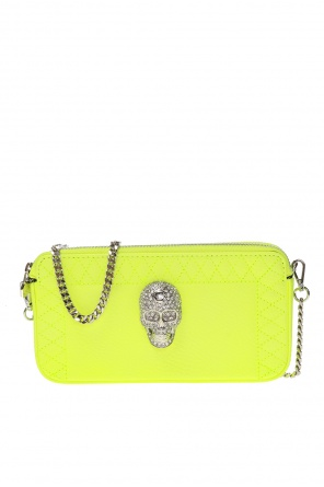Skull shoulder bag od Philipp Plein
