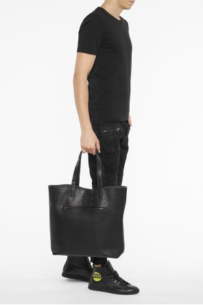 Shopper bag with logo od Maison Margiela