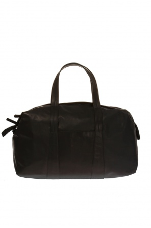 Logo-embroidered holdall od Maison Margiela