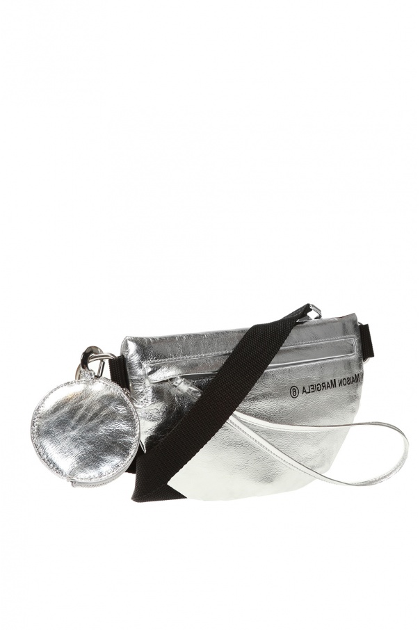 Branded shoulder bag od MM6 Maison Margiela