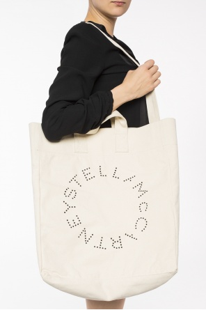 Logo-printed shopper bag od Stella McCartney
