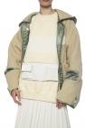 MM6 Maison Margiela Patched belt bag