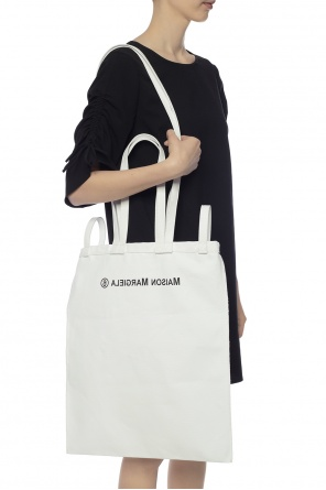 Branded shopper bag od MM6 Maison Margiela