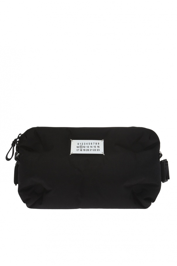 Maison Margiela Branded shoulder bag