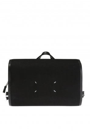 Wash bag with handle od Maison Margiela