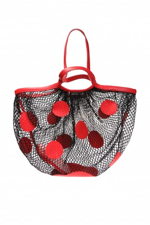 Mesh shopper bag od Maison Margiela