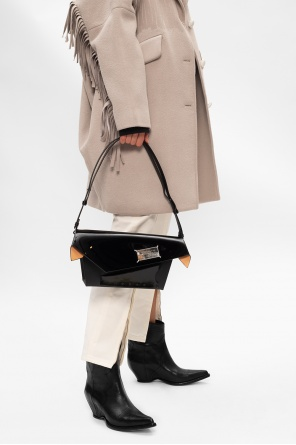 'snatched' shoulder bag od Maison Margiela