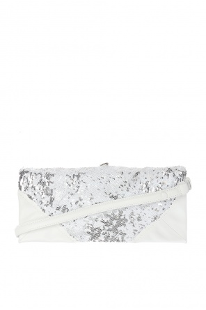 Double-sided shoulder bag od Maison Margiela