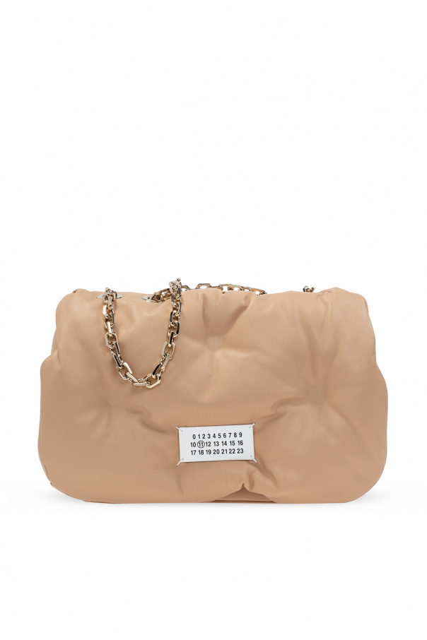 Maison Margiela Shoulder bag with logo