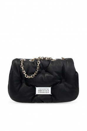 Shoulder bag with logo od Maison Margiela