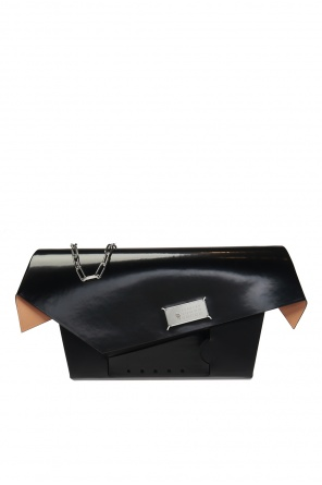 Asymmetrical hand bag od Maison Margiela
