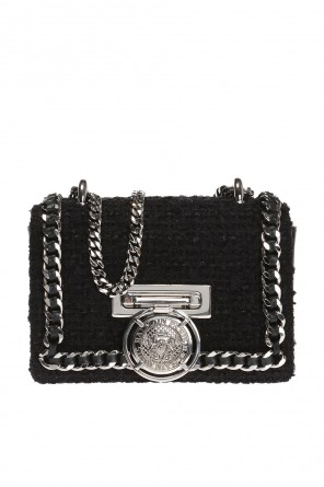 'baby box' shoulder bag od Balmain