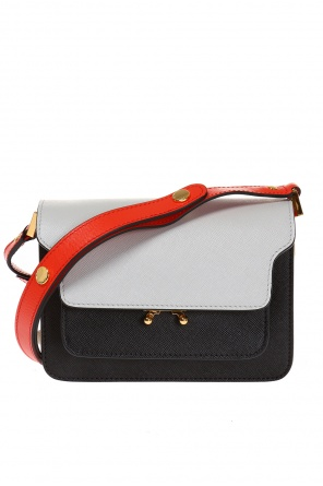'mini trunk' shoulder bag od Marni