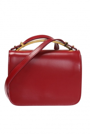 'sculpture' shoulder bag od Marni