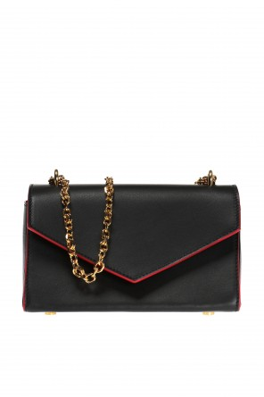 Shoulder bag with chain od Marni