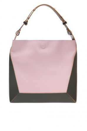 'frame' shoulder bag od Marni